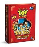 WallEc(TM) Tell Tale Disney/Pixar Toy Story Game BLG00703 Blue Orange