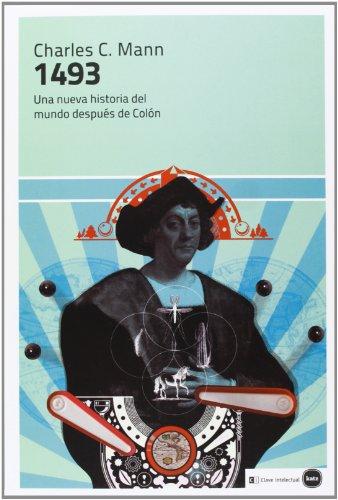 1493 - 2ª Edición (ensayos (en coedición con CLAVE INTELECTUAL))