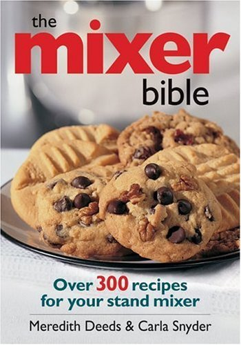 Recipes For A Stand Mixer