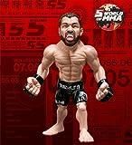 MMA IRONMAN: アンドレイ・アル...