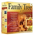 GSP Family Tree Genealogy Suite (New...