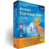 "Acronis True Image Home 2009von ""ACRONIS"""