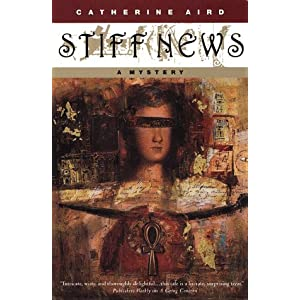 Stiff News - Catherine Aird