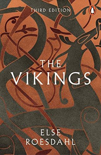 The Vikings: Third Edition [Roesdahl, Else] (Tapa Blanda)