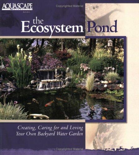 The Ecosystem Pond