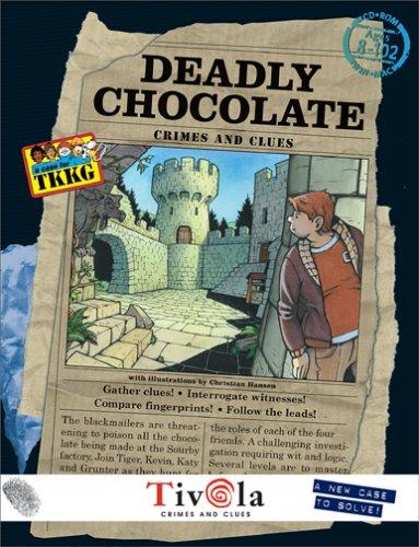 TKKG: Deadly Chocolate