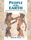 Image of People of the Earth: An Introduction to World Prehistory with CD, 11th Edition