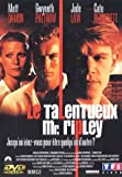 The Talented Mr. Ripley [DVD] [2000]