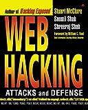 Web Hacking: Attacks and Defense