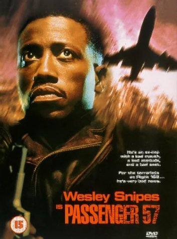 Passenger 57 [UK Import]