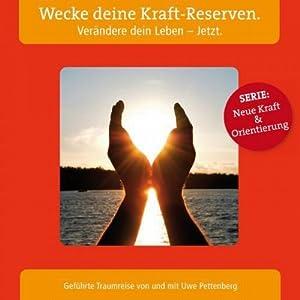 Wecke deine Kraft-Reserven Hörbuch