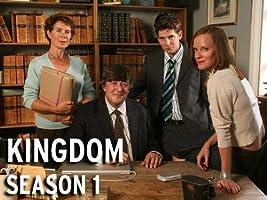 Kingdom - Season 1