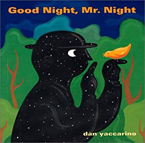 "Cover of ""Good Night, Mr. Night"""