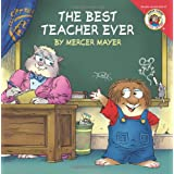 The Best Teacher Ever ~ Mercer Mayer