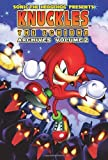img - for Sonic the Hedgehog Presents Knuckles the Echidna Archives, Vol. 2 (Knuckles Archives) book / textbook / text book