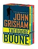 John Grisham Theodore Boone Box Set