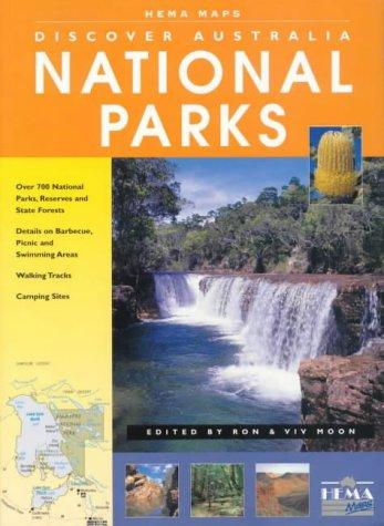 Discover Australia National Parks