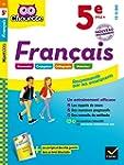 Fran�ais 5e: nouveau programme