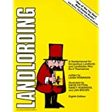Landlording: A Handymanual for Scrupulous Landlords and Landladies Who Do It Themselves (Landlording, 8th ed) ~ Leigh Robinson