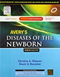 img - for Avery's Diseases of the Newborn with Expert Consult Pins 9ED book / textbook / text book