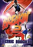 Breakdance 2 - Electric Boogaloo [DVD]