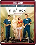 Nip/Tuck: Season 4 [HD DVD]