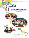 img - for Guided Comprehension in Grades 3-8, Combined Second Edition book / textbook / text book