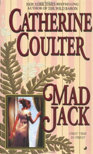 Mad Jack (Bride (Paperback)), Catherine Coulter