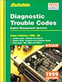 img - for Diagnostic Trouble Codes Asian Engine Management Systems book / textbook / text book