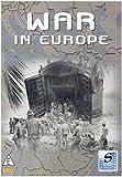 echange, troc War in Europe [Import anglais]