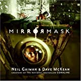 MirrorMask (children's edition) (0060821094) by Neil Gaiman