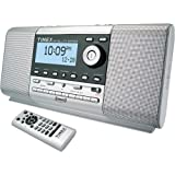 Timex TMX1 Satellite Series XM Ready Alarm Clock Radio