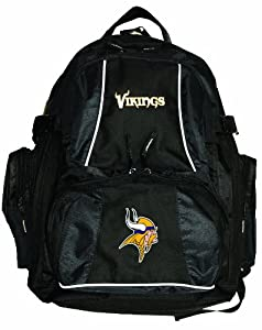 NFL Trooper Backpack by Concept 1