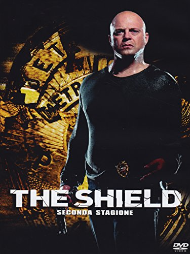 The shield - Stagione 02 [4 DVDs] [IT Import]