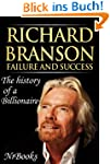 Richard Branson Failure and Success :...