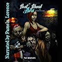 That Ghoul Ava and The Queen of the Zombies Audiobook by TW Brown Narrated by Pamela Lorence