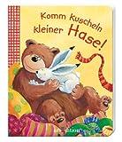 'Komm kuscheln, kleiner Hase' von Anna Karina Birkenstock
