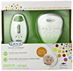 Graco Secure Coverage Digital Baby Mo...
