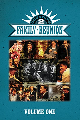 Country's Family Reunion 2: Volume One