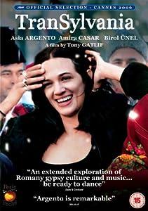 Transylvania [DVD] [2008]