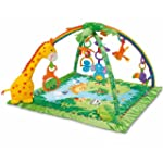 Fisher-Price Rainforest Melodies and...