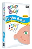 Brainy Baby Right Brain- DVD