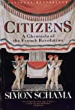 Image of Citizens: A Chronicle of the French Revolution