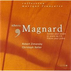 Albéric Magnard (1865 1914) 51DPFFFWYDL._SL500_AA240_