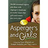 Asperger's and Girlsby Tony Attwood