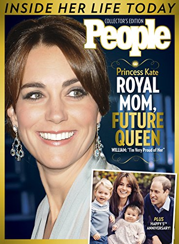 Download PEOPLE Princess Kate: Royal Mom, Future Queen