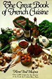 img - for The Great Book of French Cuisine book / textbook / text book