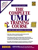 The Complete UML Training Course, Student Edition (0130870137) by Booch, Grady