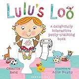 Lulu's Loo Camilla Reid