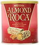 Brown and Haley Almond Roca (1) 10 OZ Can